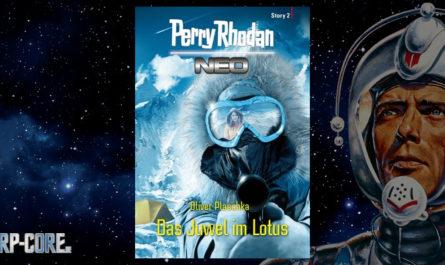 Perry Rhodan Neo Story 2 Das Juwel im Lotus