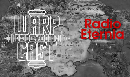 warpcast Radio Eternia