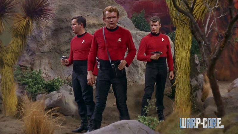Kolumne: Ist dein Hemd rot, holt dich der Tod.