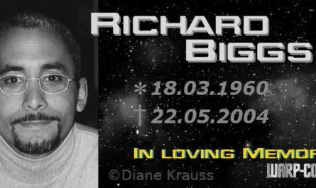 Richard Biggs