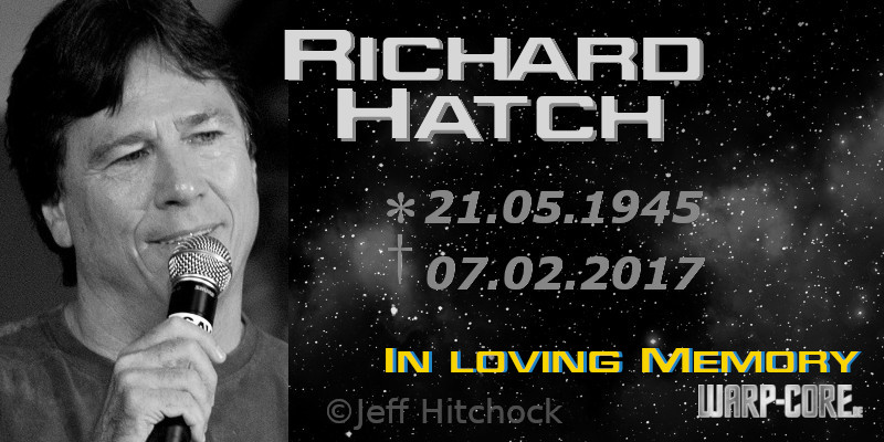 Spotlight: Richard Hatch