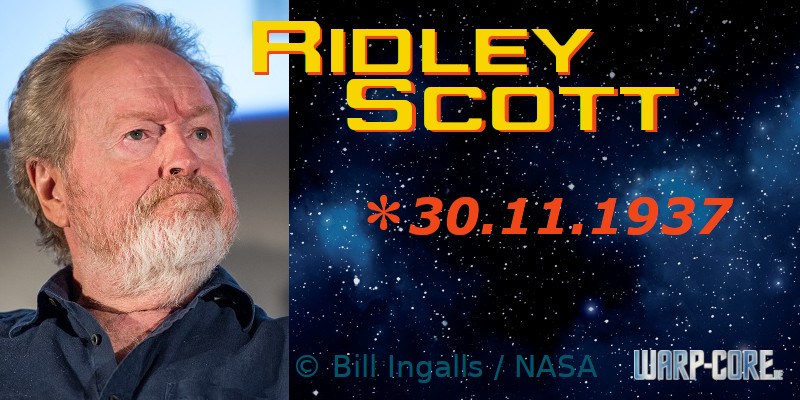 Spotlight: Ridley Scott