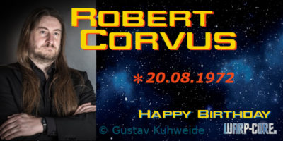 Spotlight: Robert Corvus