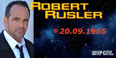 Spotlight: Robert Rusler