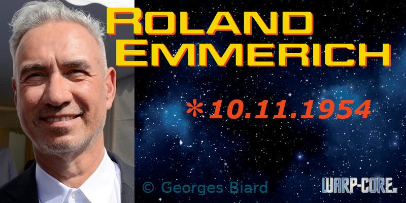 Spotlight: Roland Emmerich