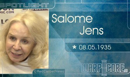 Salome Jens
