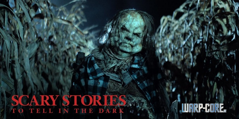 [Movie] Scary Stories To Tell In The Dark (2019)