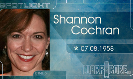 Shannon Cochran