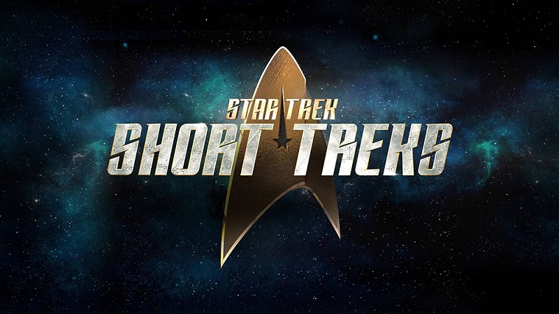 Review: Short Treks 02 – Calypso