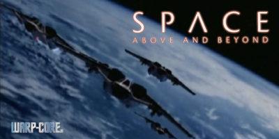 [Space 2063] Pilotfilm