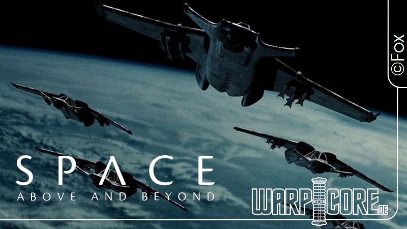 Review: Space: 2063 09 – Gedenket der Toten