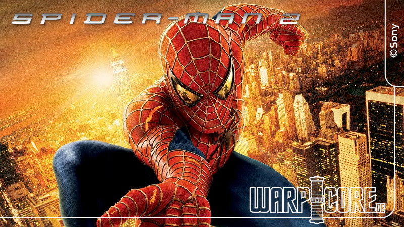 Review: Spider-Man 2 (2004)