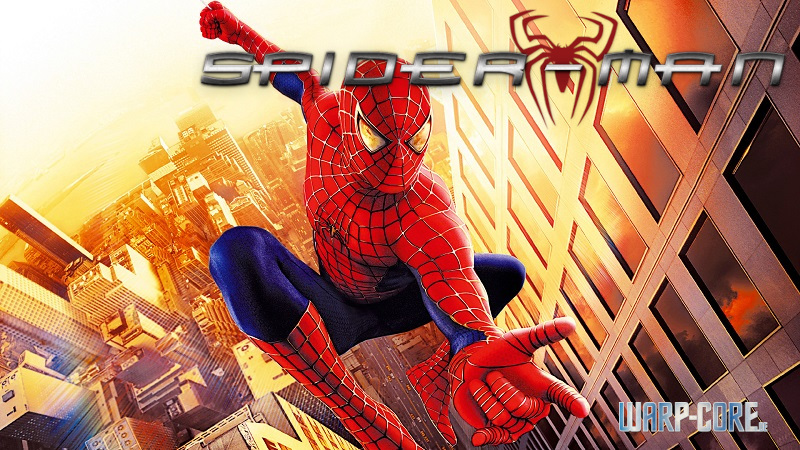 [Review] Spider-Man (2002)