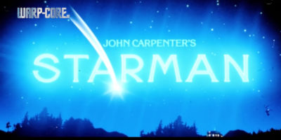 [Movie] Starman (1984)