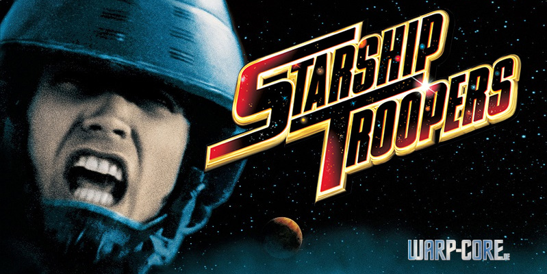 [Movie] Starship Troopers (1997)