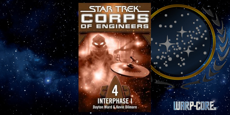 [Star Trek – Corps of Engineers 04] Interphase I