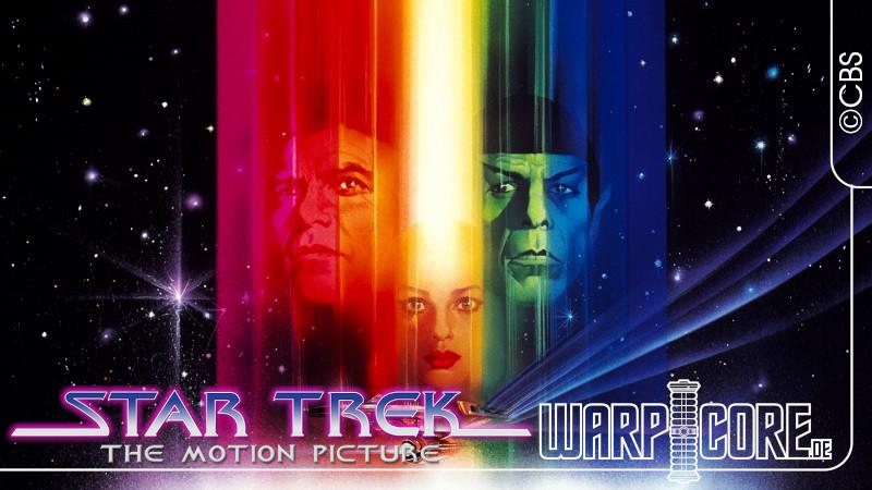 Review: Star Trek: Der Film