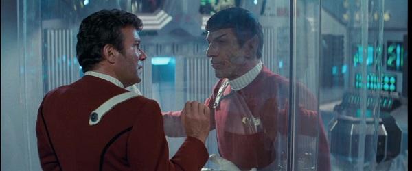 Star Trek 2 Der Zorn desKhan