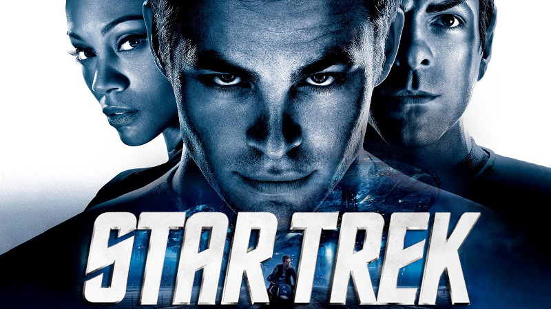 [Review] Star Trek (2009)