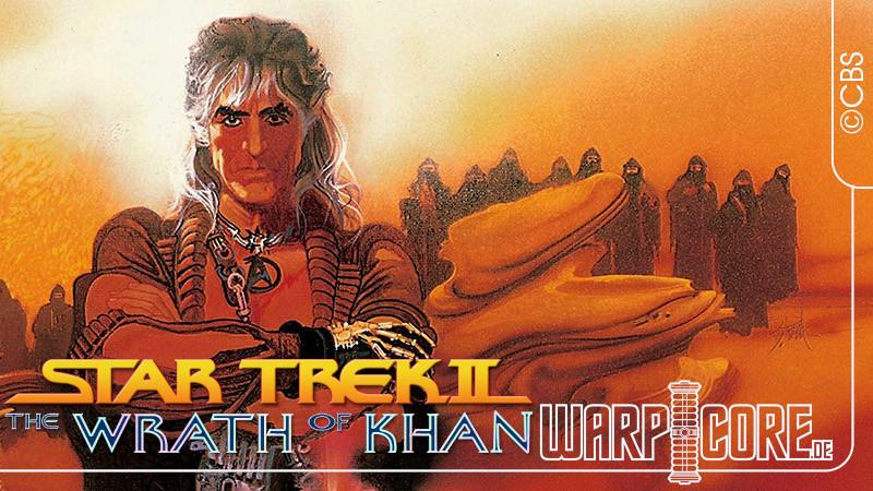 Review: Star Trek II – Der Zorn des Khan (1982)