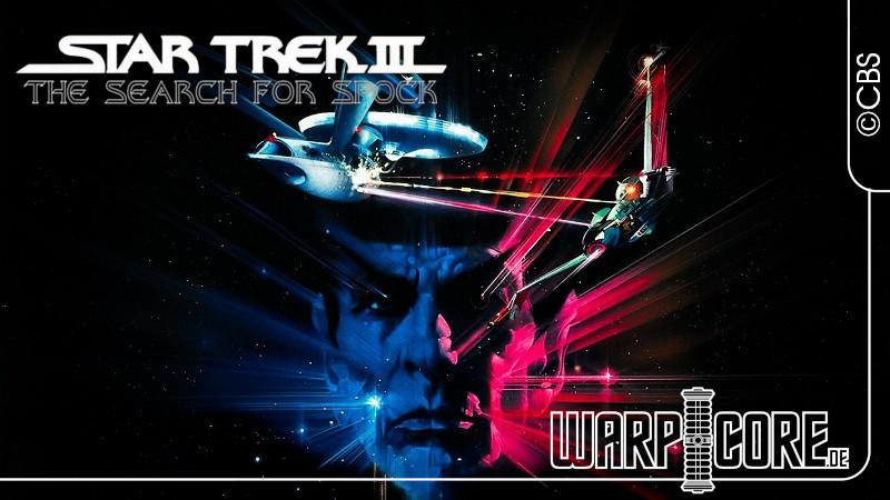 Review: Star Trek III – Auf der Suche nach Mr. Spock