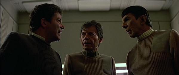 Star Trek 5 Am Rande des Universums