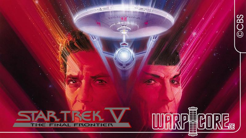 Review: Star Trek V: Am Rande des Universums (1989)