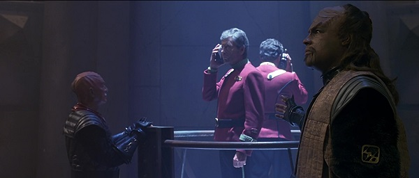 Star Trek 6 Das unentdeckte Land