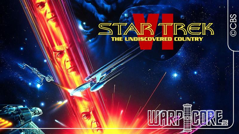 Review: Star Trek VI – Das unentdeckte Land