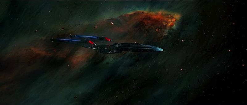 Star Trek Der erste Kontakt