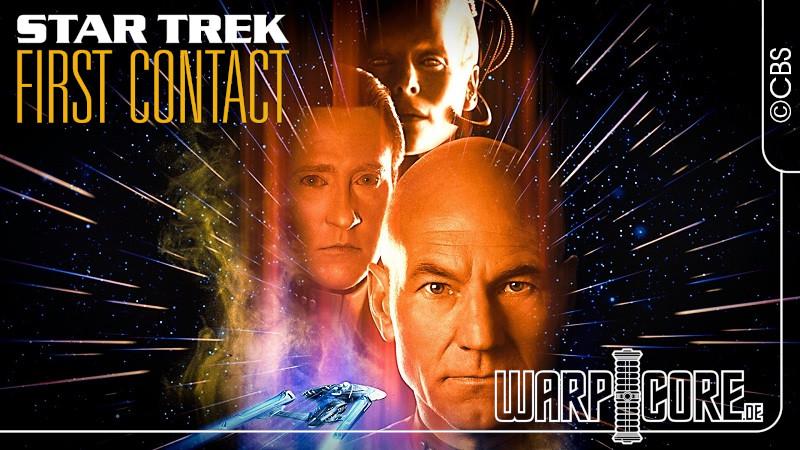 Review: Star Trek: Der erste Kontakt