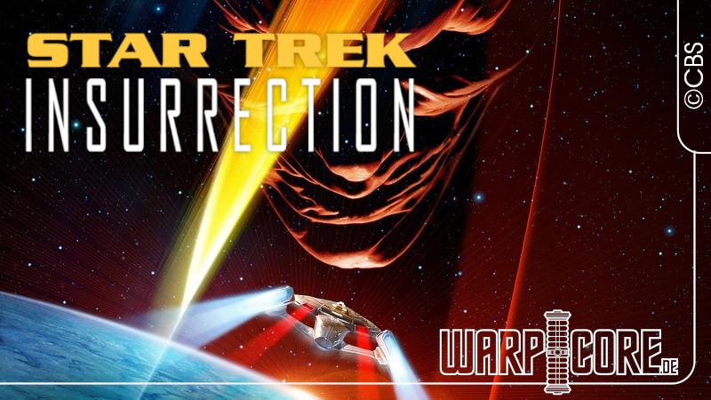 Review: Star Trek: Der Aufstand