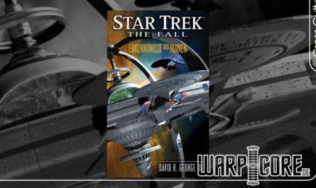 Star Trek - The Fall 01 Erkenntnisse aus Ruinen