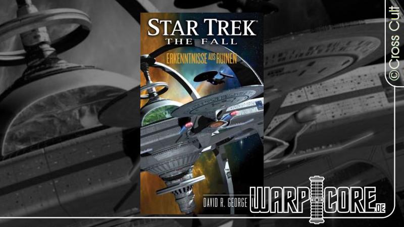 Review: Star Trek – The Fall 01: Erkenntnisse aus Ruinen