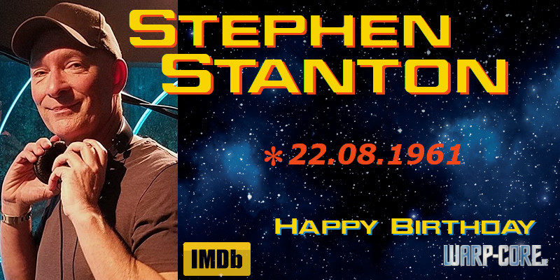 Stephen Stanton