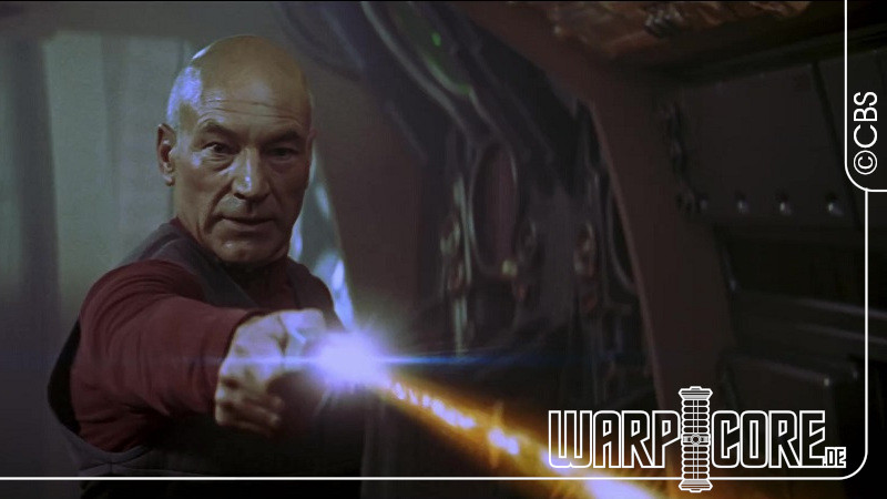 Kolumne: Sterbehilfe in Star Trek