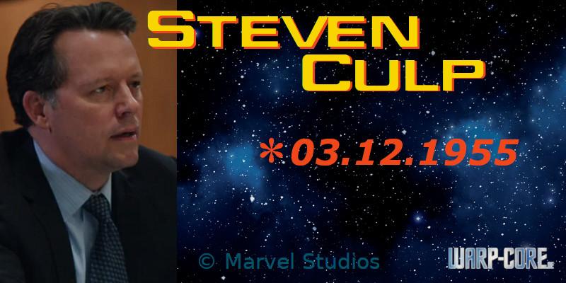 Spotlight: Steven Culp
