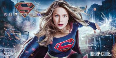 DC: Supergirl endet nach Staffel 6