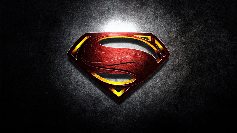 Superman Reboot in Arbeit