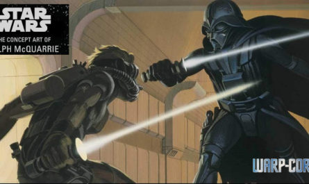Star Wars: The Concept Art of Ralph McQuarrie