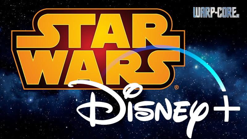 Neue Star Wars Inhalte im April auf Disney+