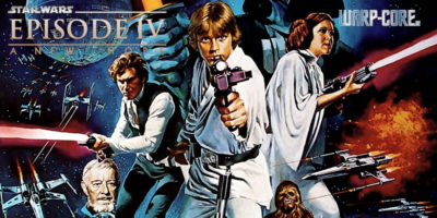 [Movie] Star Wars Episode IV Eine neue Hoffnung (1977)