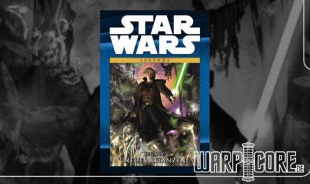 Star Wars Legacy Neue Allianzen