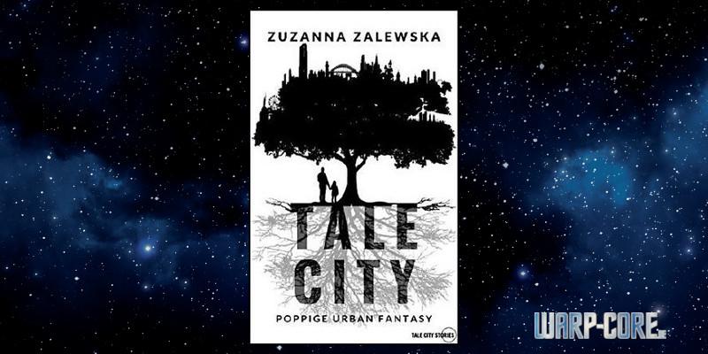 [Buch] Tale City