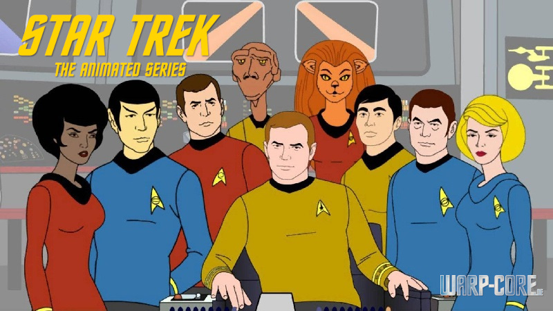 [Review] Star Trek TAS 010 – Der Liebeskristall