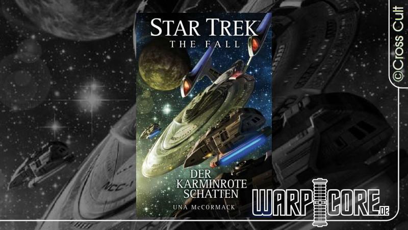 Review: Star Trek – The Fall 02: Der Karminrote Schatten
