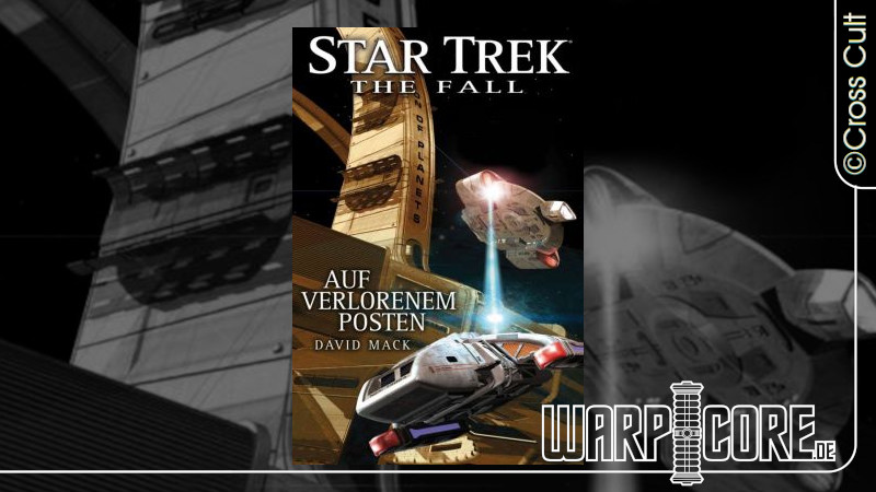 Review: Star Trek – The Fall 03: Auf verlorenem Posten