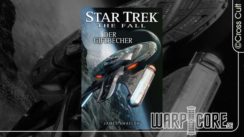 Review: Star Trek – The Fall 04: Der Giftbecher