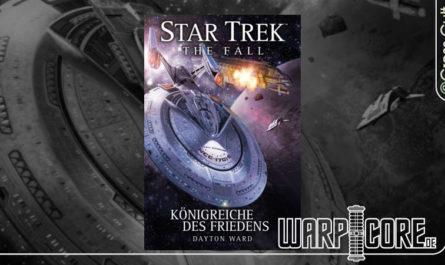 The Fall 5 Königreiche des Friedens