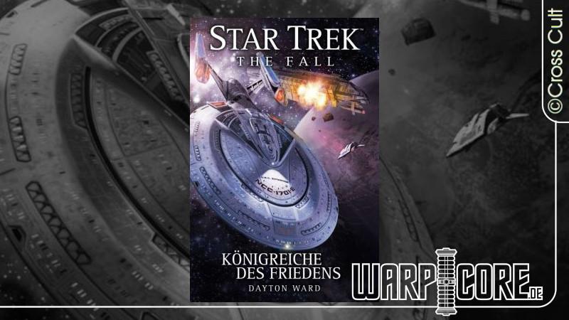 Review: Star Trek – The Fall 05: Königreiche des Friedens